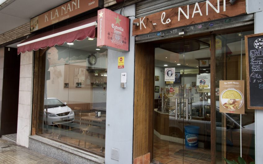 Local – Ramón y Cajal