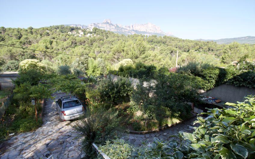 Torre – Urbanització Vall de Montserrat